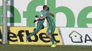 Четин Садула и Витоша удължиха мъката на Верея в Първа лига