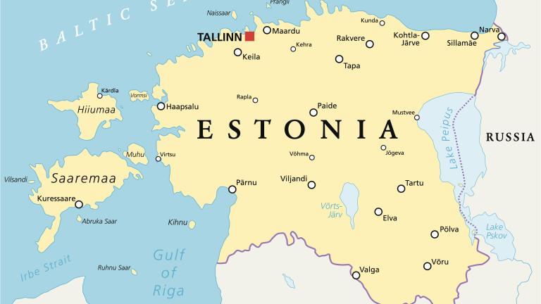 Многогодишната финансова рамка обсъдиха президентите на България и на Естония