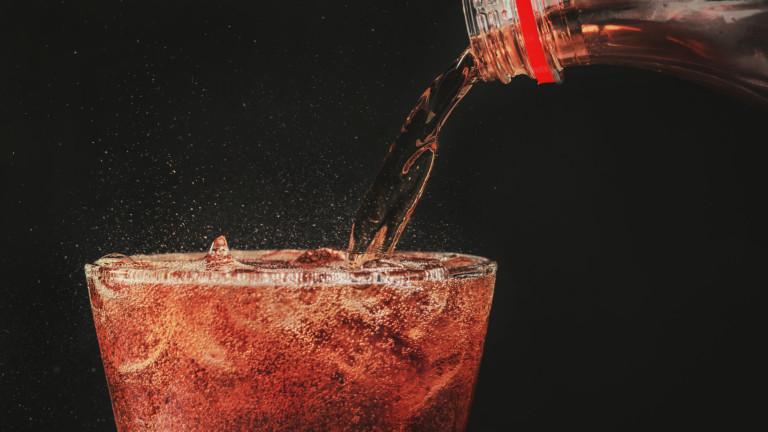 Първата алкохолна напитка на Coca-Cola ще дебютира в началото на 2021-а