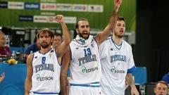 Гърция изхвръкна от Евро 2013 след две продължения