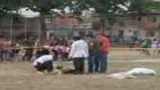 Футболист застреля съдия в Аржентина заради червен картон