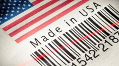 Икономиката на САЩ отчете умерен ръст от 1,9% през третото тримесечие