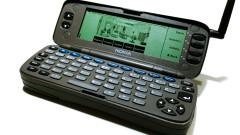 Nokia 9000: 25-годишният смартфон
