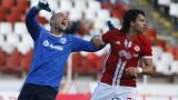 Бивш вратар на Черно море иска да остане в Първа лига