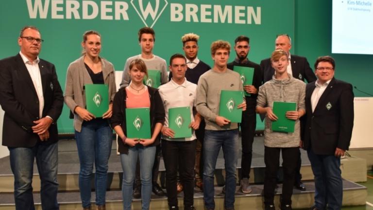 Признание - наградиха български талант заедно с национал от Арсенал