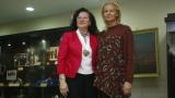 Йорданка Благоева отбеляза своя 70-годишен юбилей