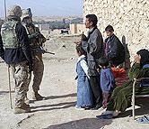 Американска операция в Бакуба приключи с жертви
