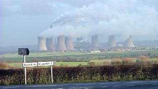 Плановете за въглищни ТEЦ по света намалели с 14%