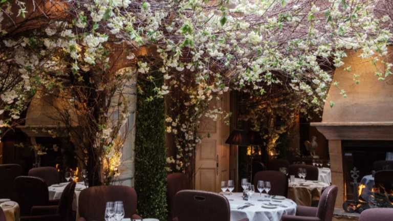 Определиха най-добрите ресторанти в Лондон