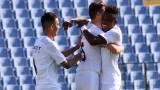 Славия победи Витоша на националния стадион