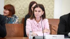 Заместник-министър Ваня Колева: През 2017 г. се изпълняват 115 проекта за противодействие на агресията по програми на ММС