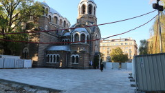 Видеонаблюдение на всички столични храмове иска общински съветник
