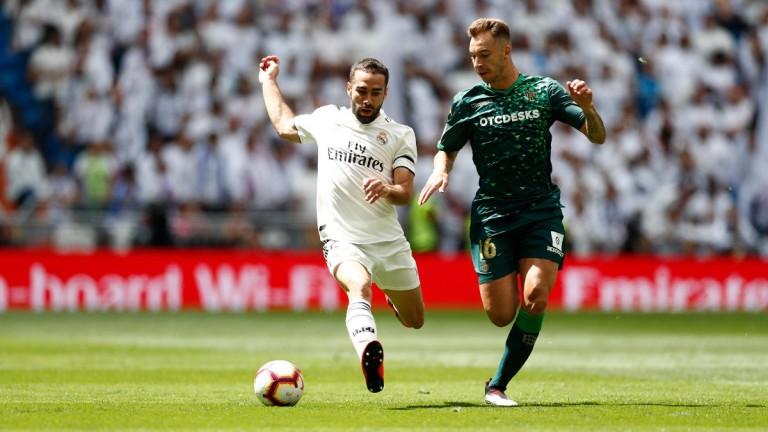 Воденият от Зинедин Зидан Реал (Мадрид) е най-слабият в историята,