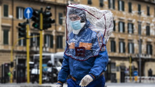 Още 760 починали в Италия от коронавируса за последното денонощие