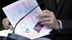 По над 7 000 от новите документи дневно иска МВР