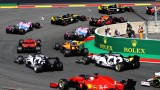 Перес: Моята основна цел е да остана във Формула 1
