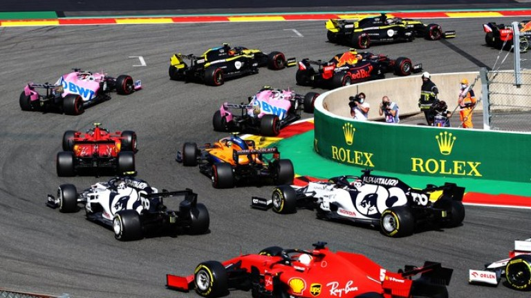 Гран При на Австралия отпадна от календара за сезон 2021 във Формула 1