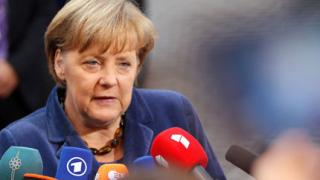 Германия си готви вратичка за излизане от еврозоната