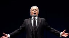 Пускат допълнителни билети за концерта на Хосе Карерас