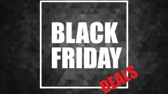 7 оферти на Черния петък, с които ще се прецакате