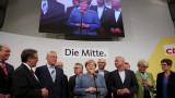 """Коалиция """"Ямайка"""" – единствен шанс за Меркел"""