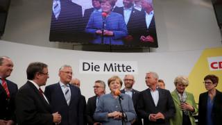 Меркел печели, Меркел губи