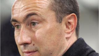 Стоилов: Доволен съм от единствено от резултата