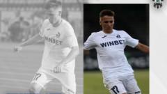 Бивш футболист на Дунав ще играе в Испания