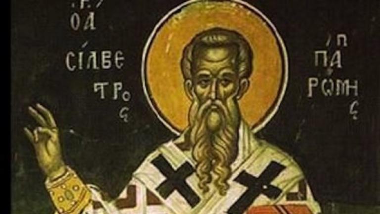 Честваме паметта на св. Климент Охридски