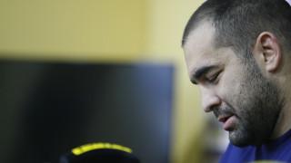 Багата присъства лично на Държавния шампионат по джудо