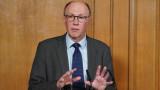 "Великобритания очаква висока смъртност ""седмица или две"""