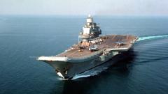 Русия праща самолетоносач до Сирия, Кери предложи забранена за полети зона