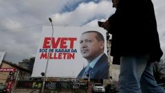 """Ердоган пак атакува """"фашистка и жестока"""" Европа"""