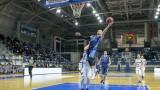 Седем години от последната победа на баскетболистите на Европейско първенство