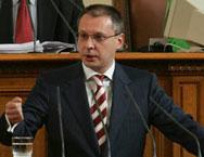 Станишев: Скопие да се ангажира за изграждане на обективно отношение към България