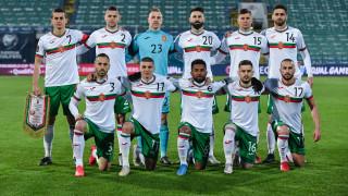 България с 1 победа за последните 1305 дни