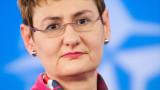 НАТО: Налага се да сдържаме Русия, която напада съседите си