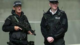 Лондонските терористи между 17 и 35 годишни