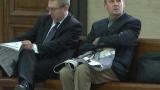 Вальо Топлото влиза в затвора, ВКС потвърди тригодишната му присъда