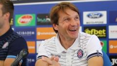 Жоан Карийо: Никакви проблеми няма да имаме срещу Левски!