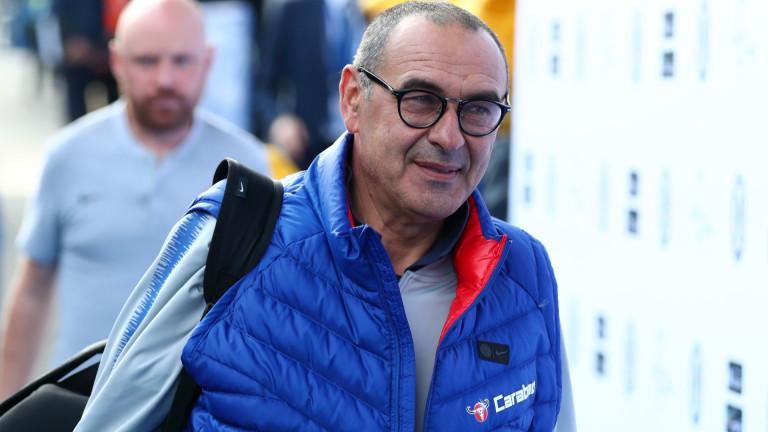 Сари се жалва: Никога не съм говорил с Роман Абрамович