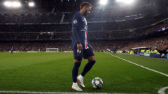 Барселона прави нов опит да си върне Неймар през лятото