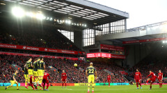 Ливърпул вкара 4 гола на Саутхемптън, не получи нито един и вече води с 22 точки пред Сити