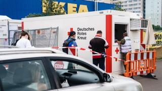 Повече от 60% от германците вече са напълно ваксинирани