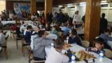 """Втори турнир за деца """"Евро София"""" се превърна в шахматен празник"""