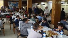12-годишен индиец влезе в шахматната история