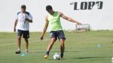 Защитник от Аржентина е вариант за Локомотив (Пловдив)