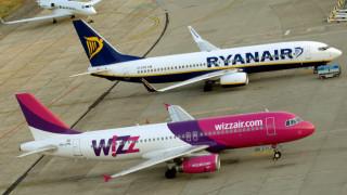 Нова стачка в Ryanair в Германия