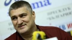 Любомир Ганев: Очаквайте и в бъдеще да привличам спонсори за родния волейбол