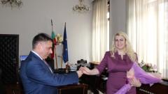 Ахладова не знае мотивите за оставката на Данаил Кирилов